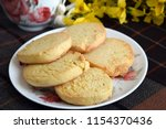 Delicious Homemade Cookies...