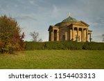 stuttgart  germany  04 november ... | Shutterstock . vector #1154403313