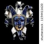 Venice Carnival Mask - Fine Art prints