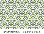 colorful textured horizontal... | Shutterstock . vector #1154414416