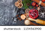 ingredients for cooking... | Shutterstock . vector #1154563900