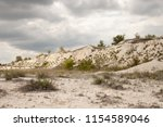 travel to natural places.... | Shutterstock . vector #1154589046