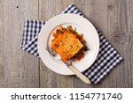 Cottage Pie With Beef And...