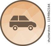 eco friendly car   Shutterstock .eps vector #1154862166