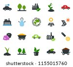 colored vector icon set  ...   Shutterstock .eps vector #1155015760