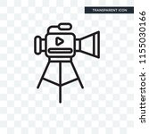 video camera vector icon...