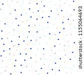 light blue  red vector seamless ... | Shutterstock .eps vector #1155064693