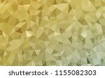 light green  yellow vector... | Shutterstock .eps vector #1155082303