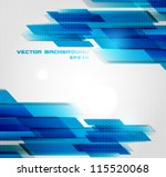 abstract background | Shutterstock .eps vector #115520068