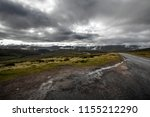 characteristic rough and...   Shutterstock . vector #1155212290