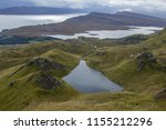 famous tourist destination in...   Shutterstock . vector #1155212296