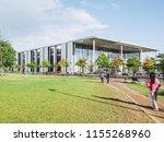 berlin  germany   may 11  2014  ... | Shutterstock . vector #1155268960