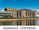 malmo   sweden august 11  2018  ...   Shutterstock . vector #1155338326