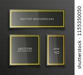 vector graphic design banner... | Shutterstock .eps vector #1155350050