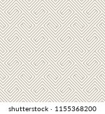 abstract seamless pattern.... | Shutterstock .eps vector #1155368200