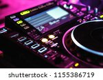 kiev 4 july 2018  modern... | Shutterstock . vector #1155386719