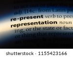 Representation Word In A...