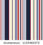 stripe seamless pattern with... | Shutterstock .eps vector #1155483373