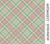 seamless tartan vector pattern   Shutterstock .eps vector #1155490249