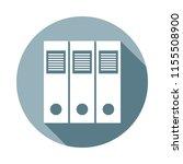 document foldersicon in flat...