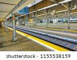 toronto  ontario  canada 27... | Shutterstock . vector #1155538159