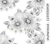 abstract elegance seamless... | Shutterstock . vector #1155550939