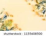 Autumn Floral Composition....