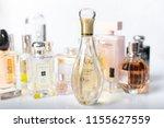 ayutthaya  thailand   august 10 ... | Shutterstock . vector #1155627559
