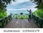 Man Mountains Take A Photo Of...