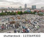 bangkok thailand 10july2018  ...   Shutterstock . vector #1155649303