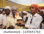 amravati  maharashtra  india 18 ... | Shutterstock . vector #1155651763