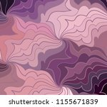 abstract vector color... | Shutterstock .eps vector #1155671839