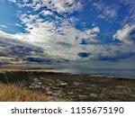 Golden Seahouses Sky