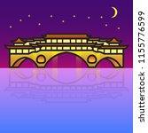 anshun corridor bridge chengdu...   Shutterstock .eps vector #1155776599