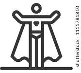 super hero stick figure  bold...   Shutterstock .eps vector #1155781810