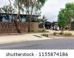 melbourne  australia   february ... | Shutterstock . vector #1155874186