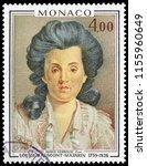 monaco  monaco   dec. 9  1976 ... | Shutterstock . vector #1155960649