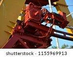 Ferris Wheel Mechanism