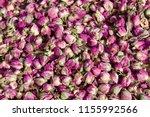 Dried  Pink Rosebuds Flowers...