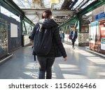 edinburgh  uk   circa june 2018 ... | Shutterstock . vector #1156026466