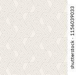 vector seamless pattern. modern ... | Shutterstock .eps vector #1156039033
