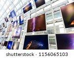 hong kong   july 09  2018 ... | Shutterstock . vector #1156065103