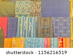beautiful patterned on the...   Shutterstock . vector #1156216519