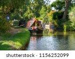 weeping cross  staffordshire ...   Shutterstock . vector #1156252099