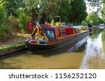 weeping cross  staffordshire ...   Shutterstock . vector #1156252120