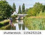 weeping cross  staffordshire ...   Shutterstock . vector #1156252126