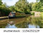 weeping cross  staffordshire ...   Shutterstock . vector #1156252129