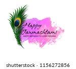 illustration poster or banner... | Shutterstock .eps vector #1156272856