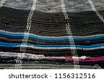 close up of floor rug made out...   Shutterstock . vector #1156312516