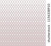 vector halftone grid seamless...   Shutterstock .eps vector #1156338910